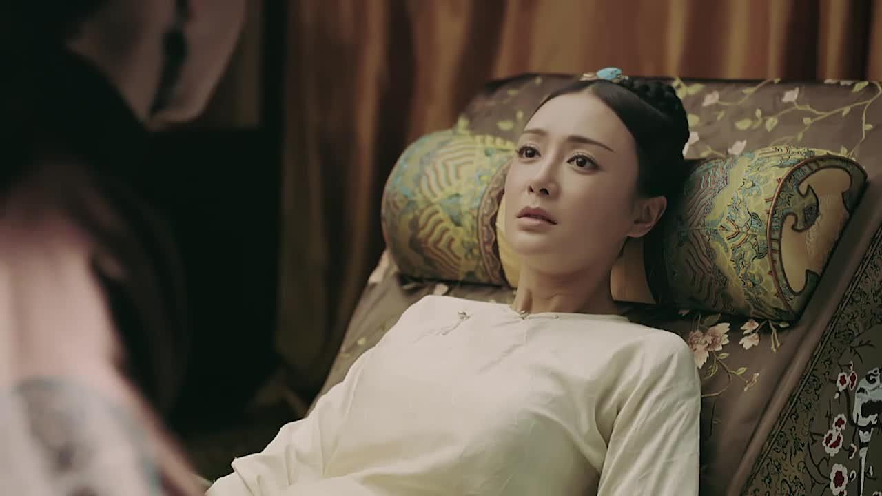 第35集 預告:皇后甦醒