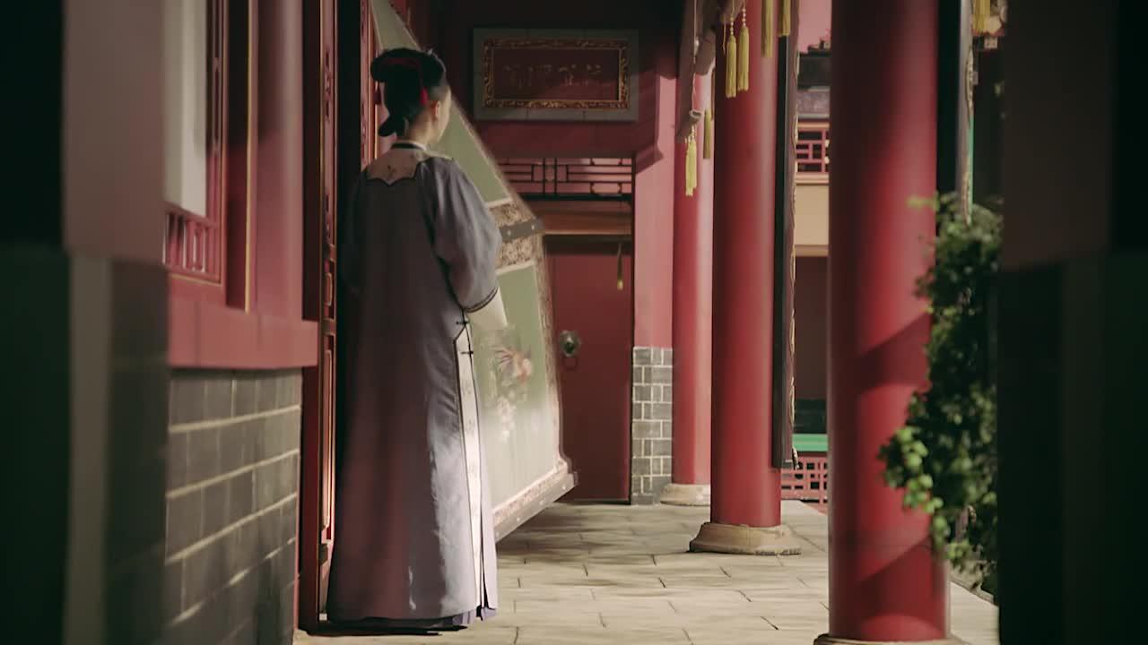 第38集 預告:爾晴向皇后獻生子方