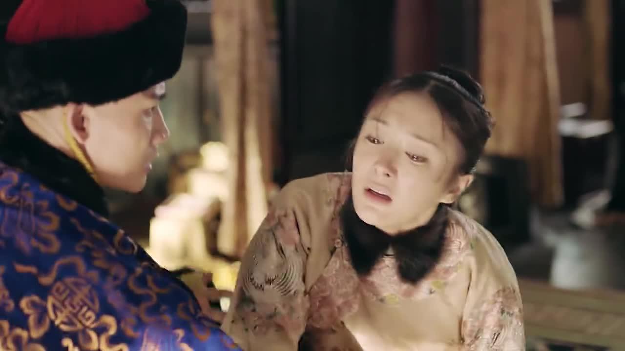 第40集 預告:紫禁城敲喪鐘