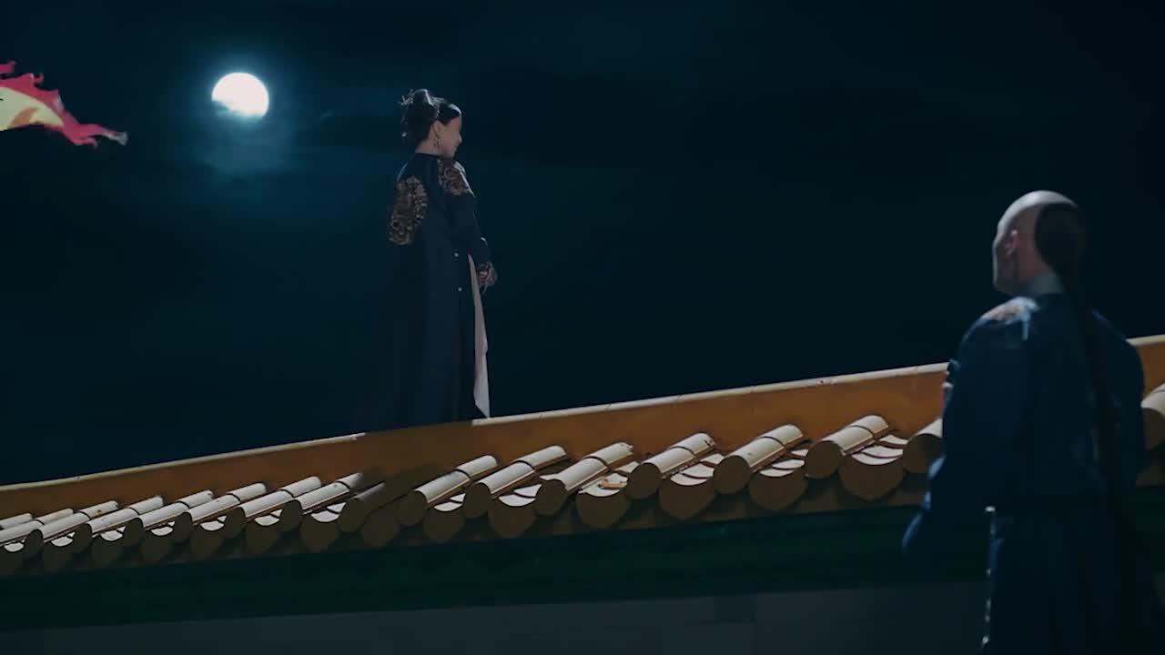 第48集 預告:瓔珞截胡純妃