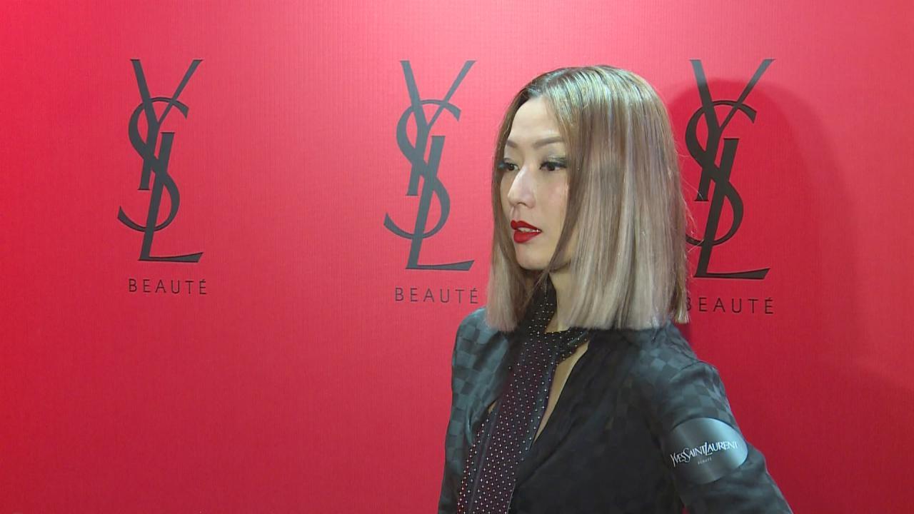 (國語)生日舉行非主打歌演唱會 Sammi表示許志安沒因此吃醋
