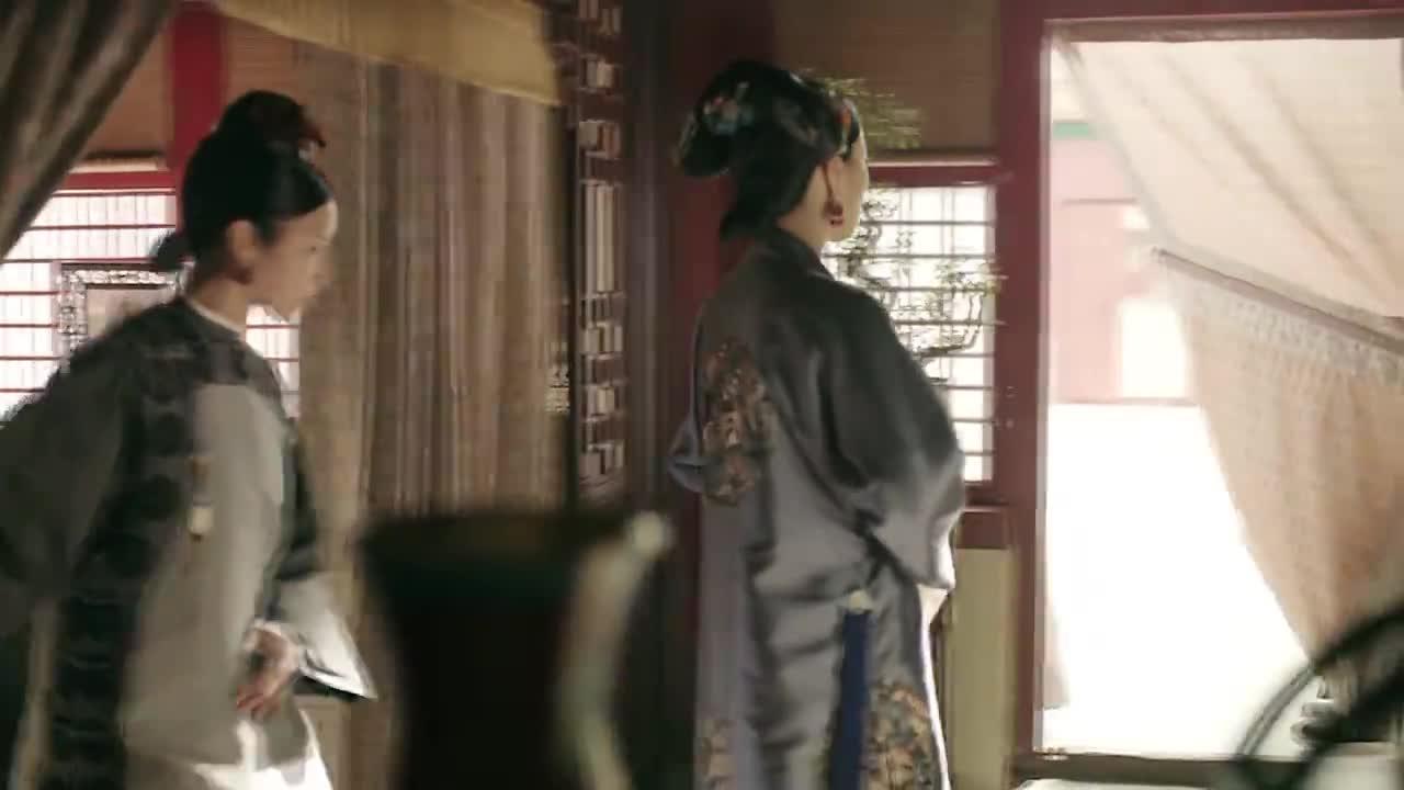 第66集預告 四阿哥陷害永琪