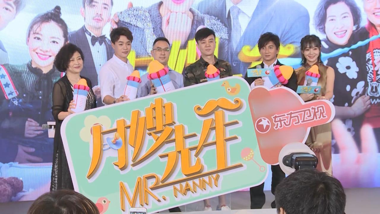 首次挑戰小男人角色 吳奇隆對劇本大感興趣