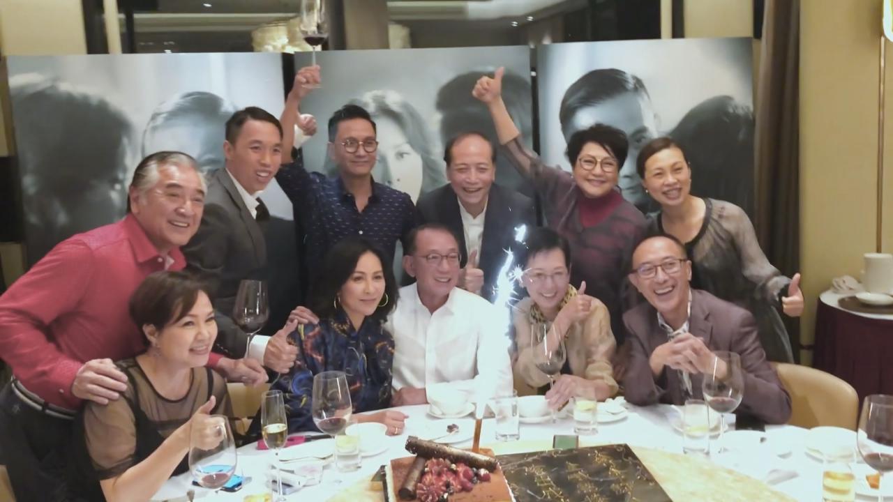 (國語)劉嘉玲主演舞台劇反應理想 感激演出帶來滿足感