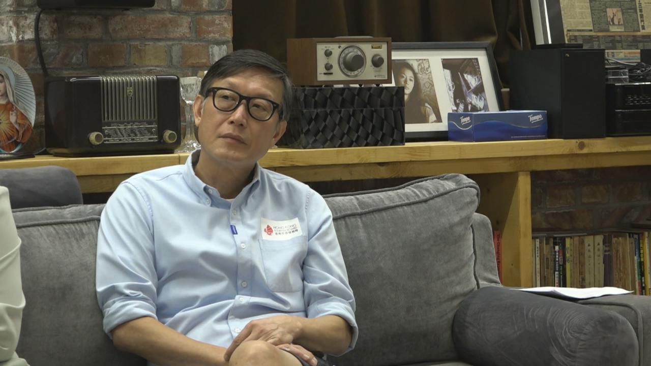 劉偉強對香港充滿情意結 盼宣揚地道風土人情