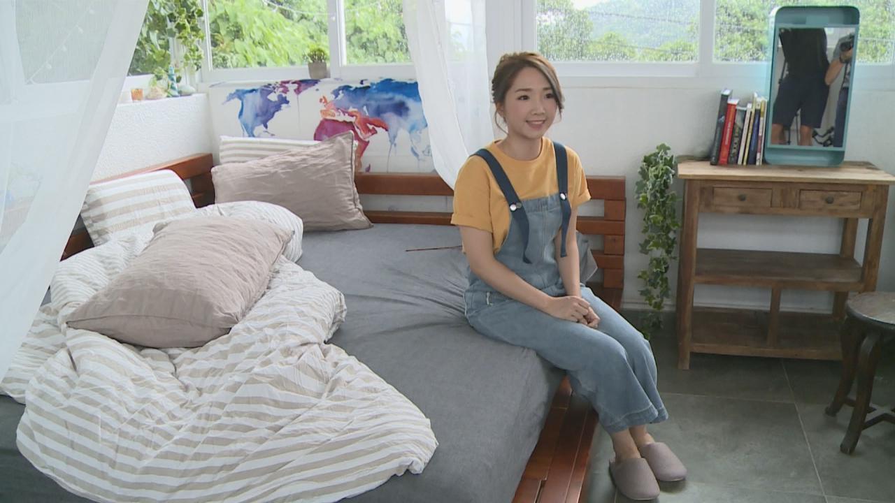 (國語)林作揚言勇闖樂壇 特訓兩個月後感挫敗