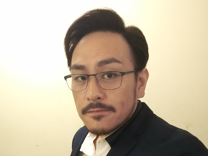 蕭徽勇Gordon哥哥 - 復瘦者聯盟 第11集