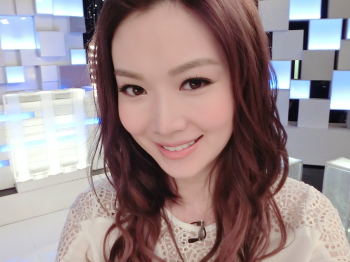 葉翠翠@分享育髮心得!
