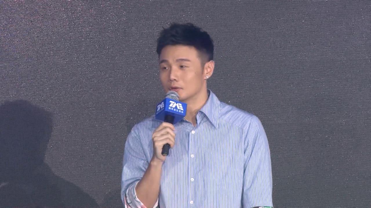 (國語)李榮浩指籌備專輯創作空間大