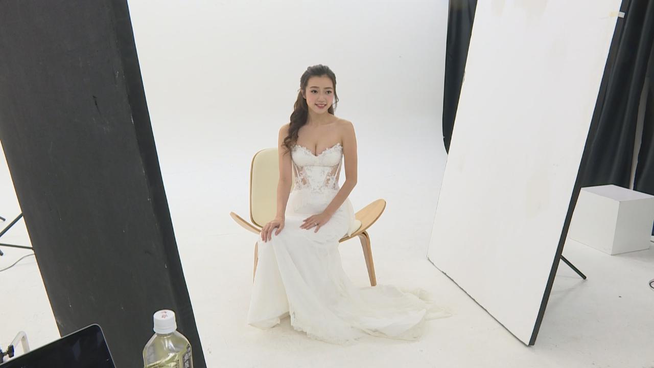 (國語)李思欣透視裝上陣拍廣告 爆老公范振鋒禁止太性感