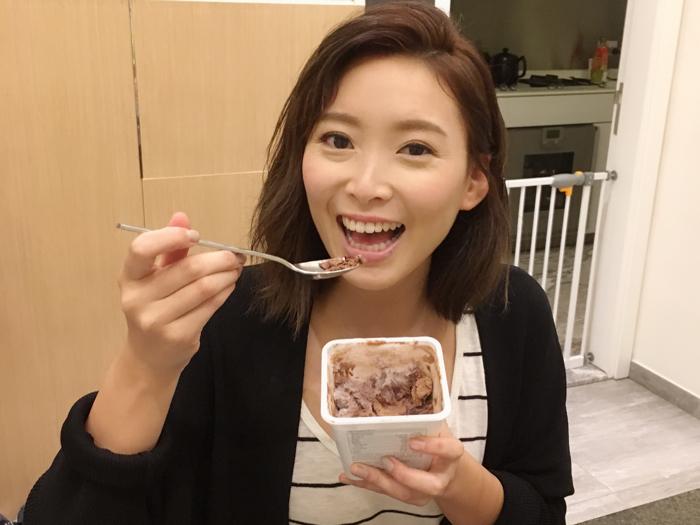 8號 陳靜堯@一齊整雪糕! Let's make ice cream!