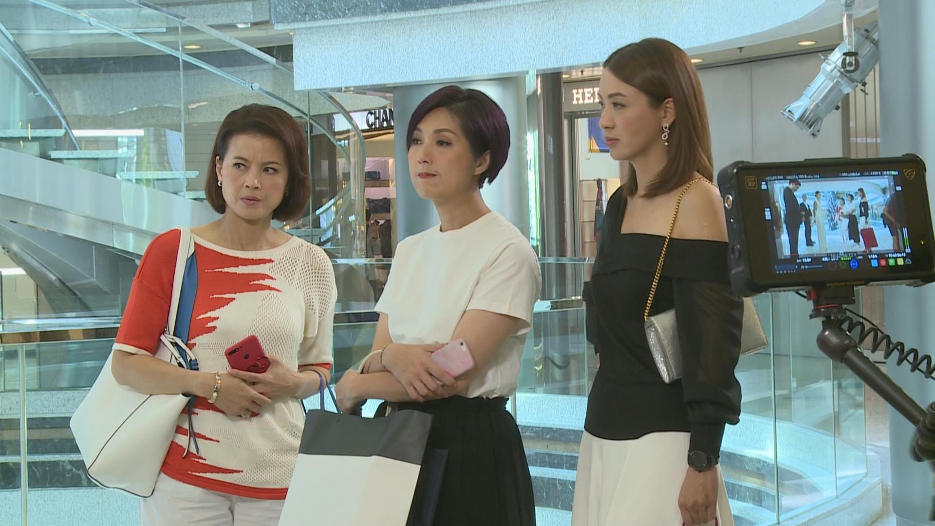 楊千嬅為新劇瞓身演出 過度入戲影響日常生活