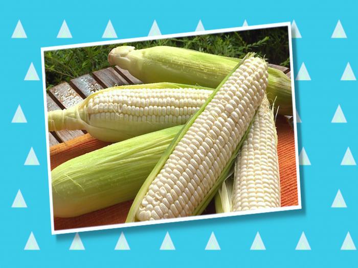 北海道水果玉米big big賣必搶