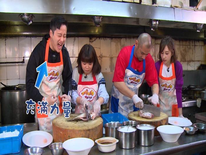 街坊廚神殺入上海北京