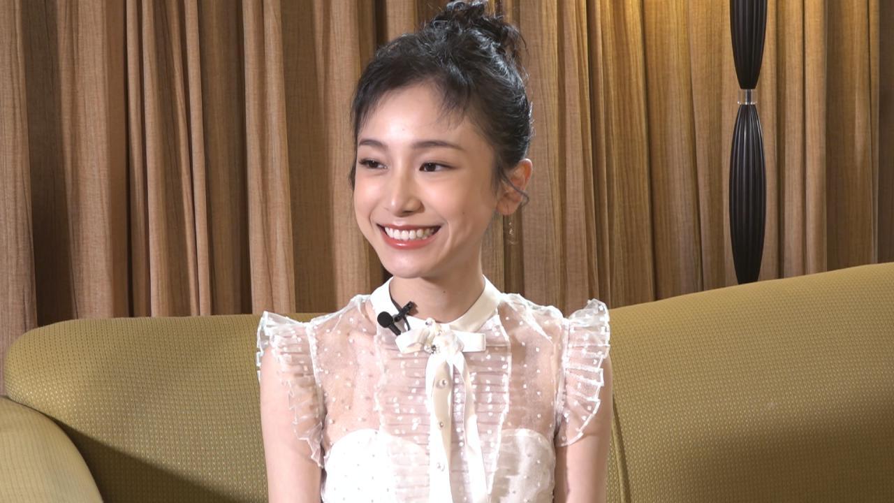 獨家專訪延禧攻略姜梓新 參加選角活動獲選