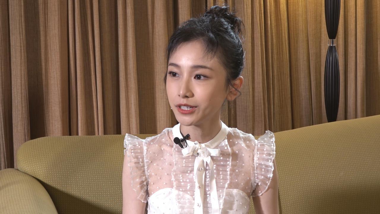 (國語)獨家專訪延禧攻略姜梓新 參加選角活動獲選出演明玉