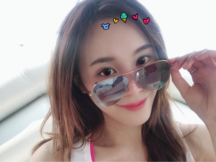 鄧以婷@海上happy live