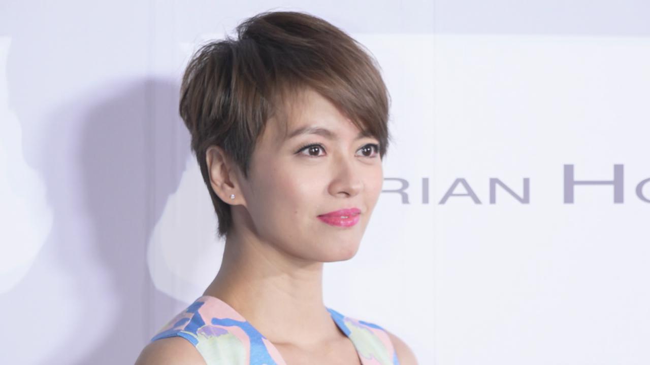新戲將於釜山電影節首映 梁詠琪對作品大感期待
