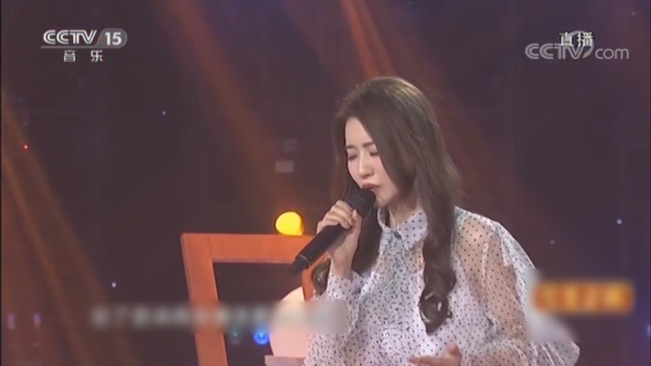 獲央視邀請參加音樂節目 菊梓喬獻唱再創世紀片尾曲