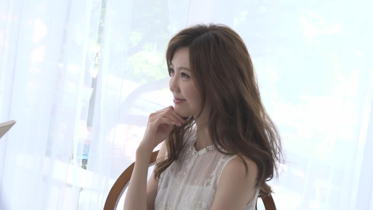 吳若希為再創世紀插曲拍攝MV 鄧家禮首度擔任男主角