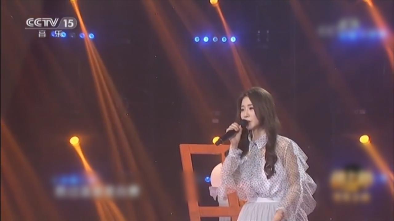 (國語)獲央視邀請參加音樂節目 菊梓喬獻唱再創世紀片尾曲