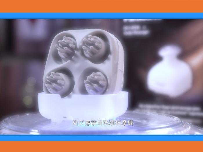 【健康靚麗從頭開始】專業清潔按摩美髮神器-Panasonic乾濕兩用洗頭寶/big big shop著數優惠/網購攻略12