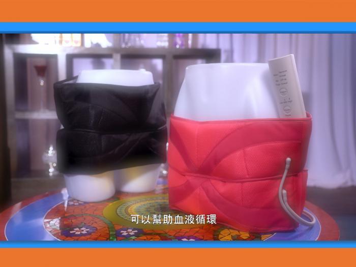 【美臀按摩神器】臀圓腰酸救星-Panasonic美臀按摩器/big big shop精選優惠/網購攻略