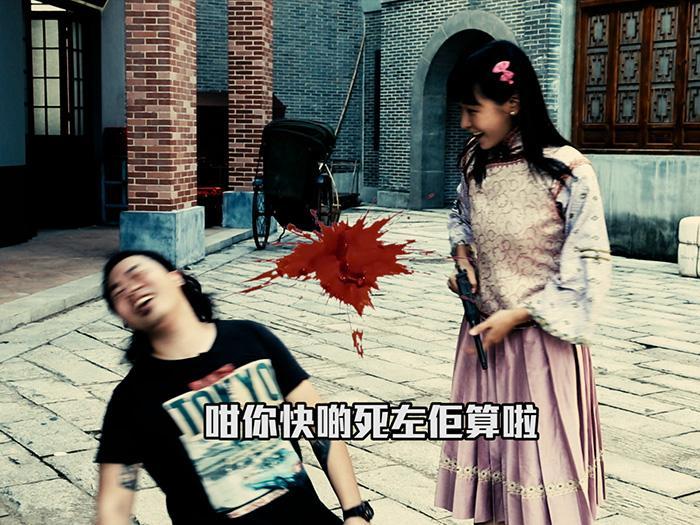 《演員臨時檢測站:窮兇極惡簡淑兒》