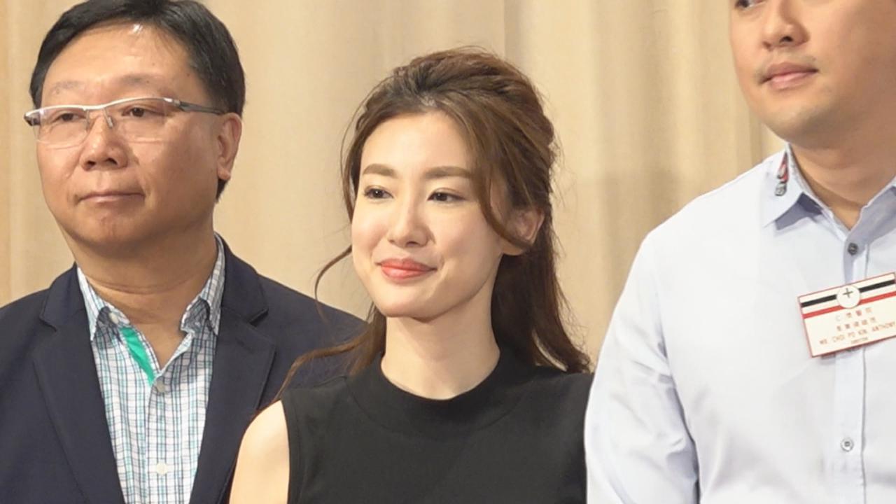 喜與楊潮凱拍攝3日2夜 蔣家旻自爆為節目破戒