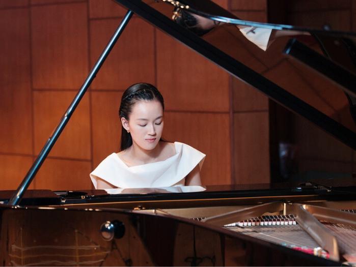 鋼琴流行曲即興