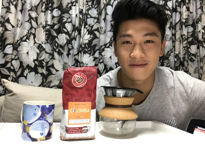 EP94 精選研磨咖啡粉