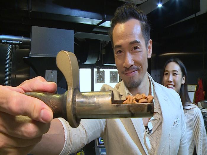 陳豪超級咖啡狂
