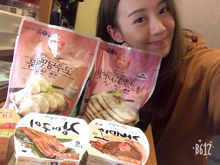 Ep95 韓國人氣街頭小食套裝??