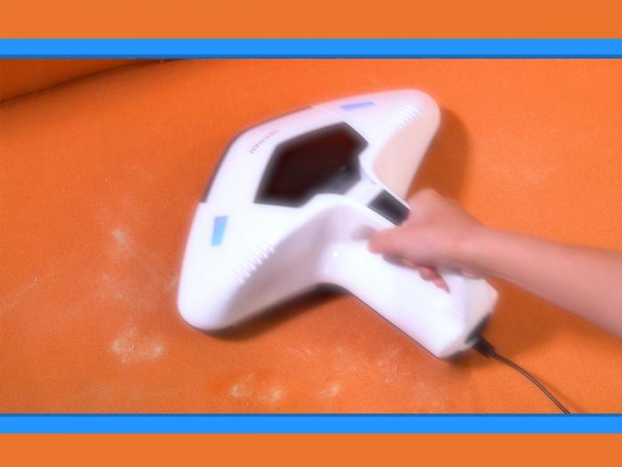 【唔駛等年廿八先洗邋遢嘅!】德國寶除塵蟎殺菌吸塵機MKC-103 | 除塵蟎機 | 吸塵機 | 除蟎機 | 家居清潔 | 德國寶家電開倉 | 家居電器 | bigbigshop | 網購攻略34集