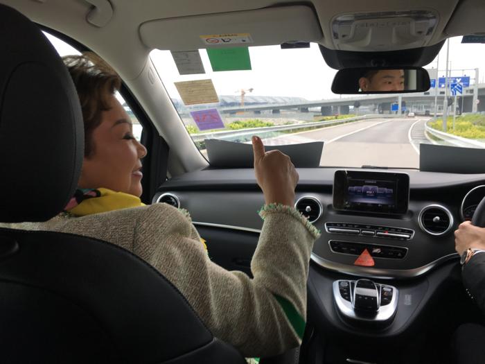 肥媽帶大家體驗港珠澳通車