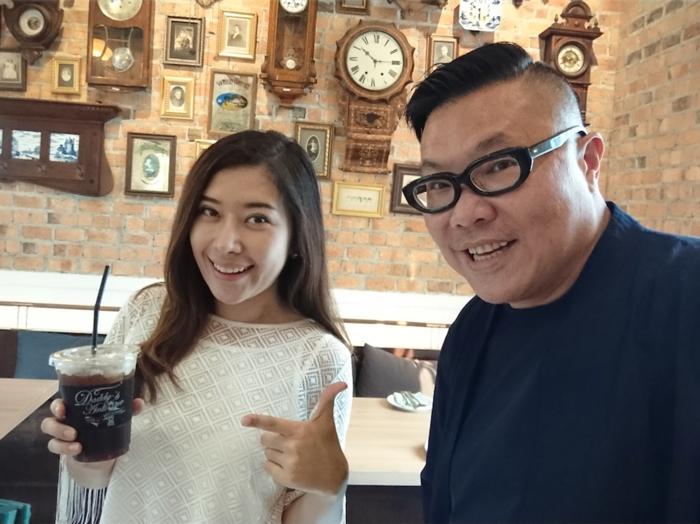 冲遊泰國4.1: 清邁週日步行街大血拼