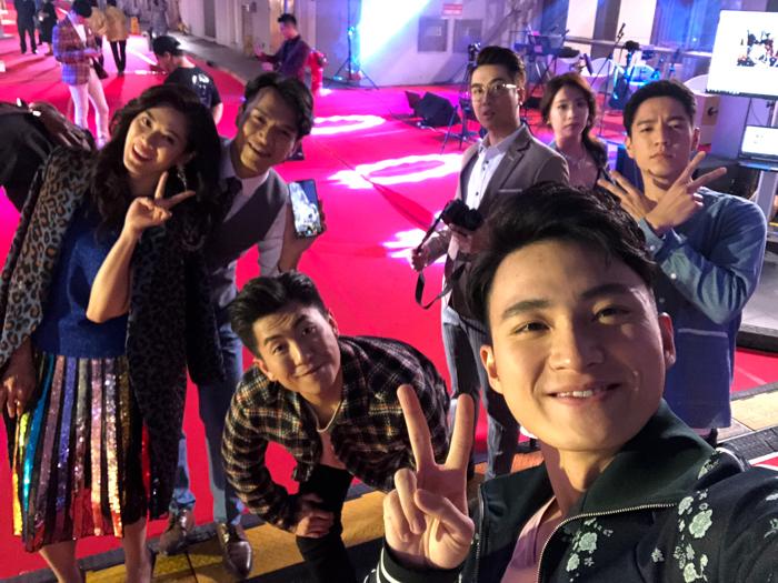 周嘉洛@TVB Sales Presentation 2019