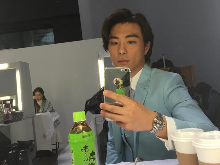 張景淳@TVB節目巡禮2019 Part 1