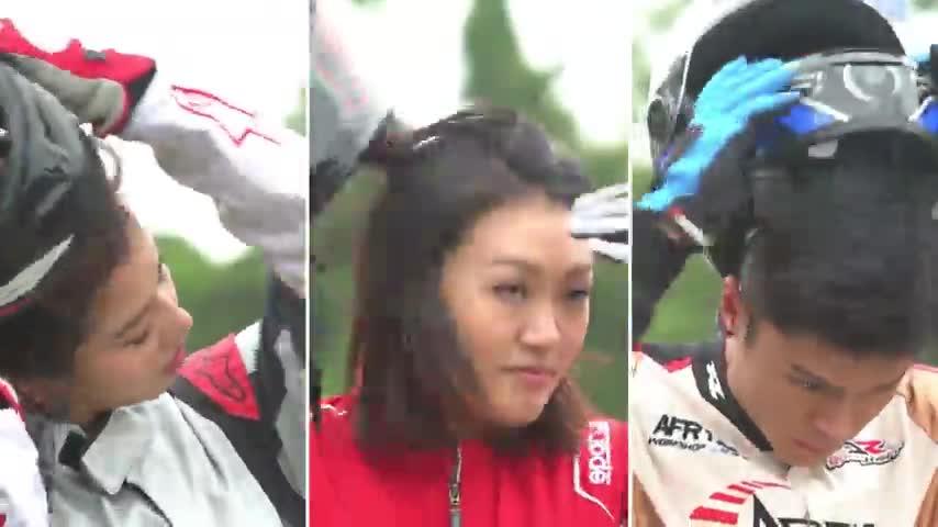 《今期流行》大龍鳳測試洗頭水