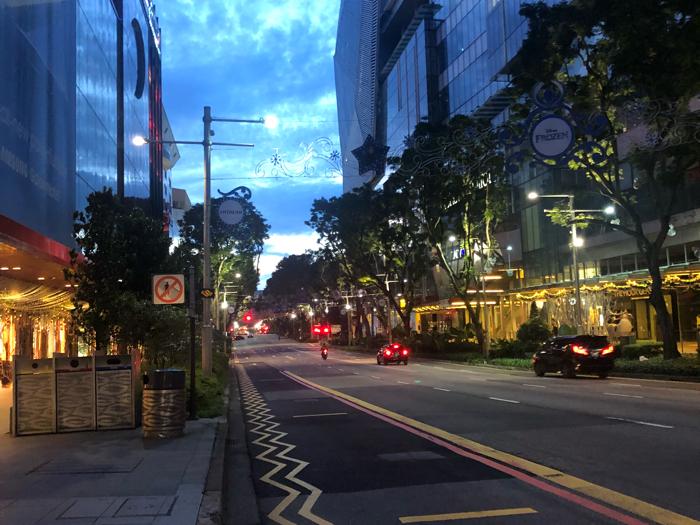 陳山聰@morning singapore