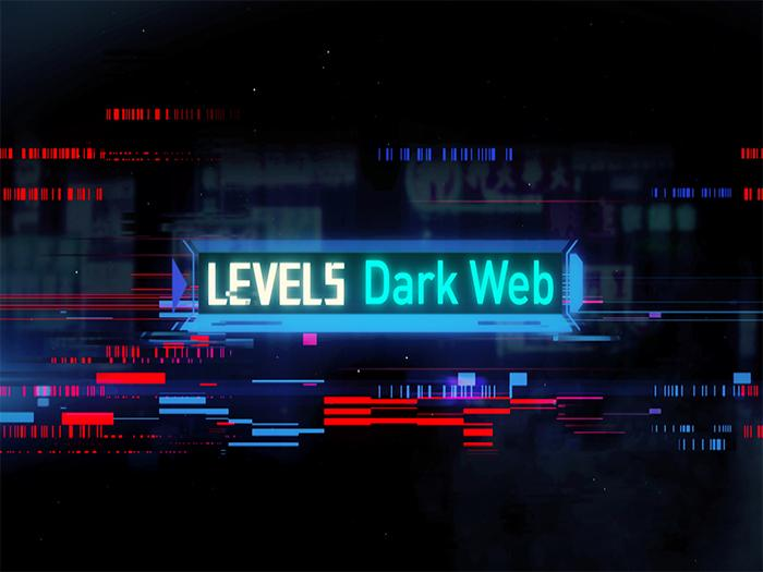 兄弟爆機序章 Level 5 - Deep Web