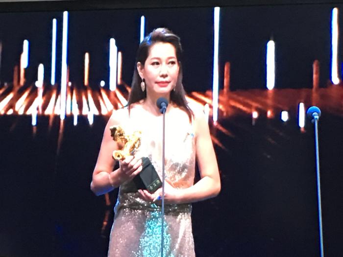 金馬獎最佳男女配角