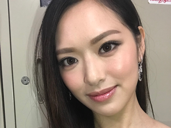 Max Factor X 萬千星輝賀台慶 part 3