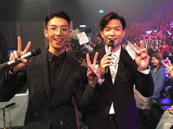 周志康@[現場盛況]勁歌金曲優秀選第二回