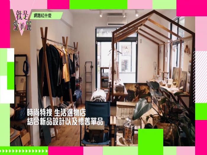 網路紅什麼 時尚特搜everyday ware&co生活選物店