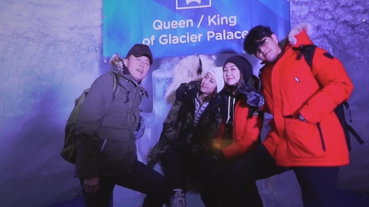 為宣傳兄弟姊妹去旅行 四主持翻拍BOYZ經典歌MV