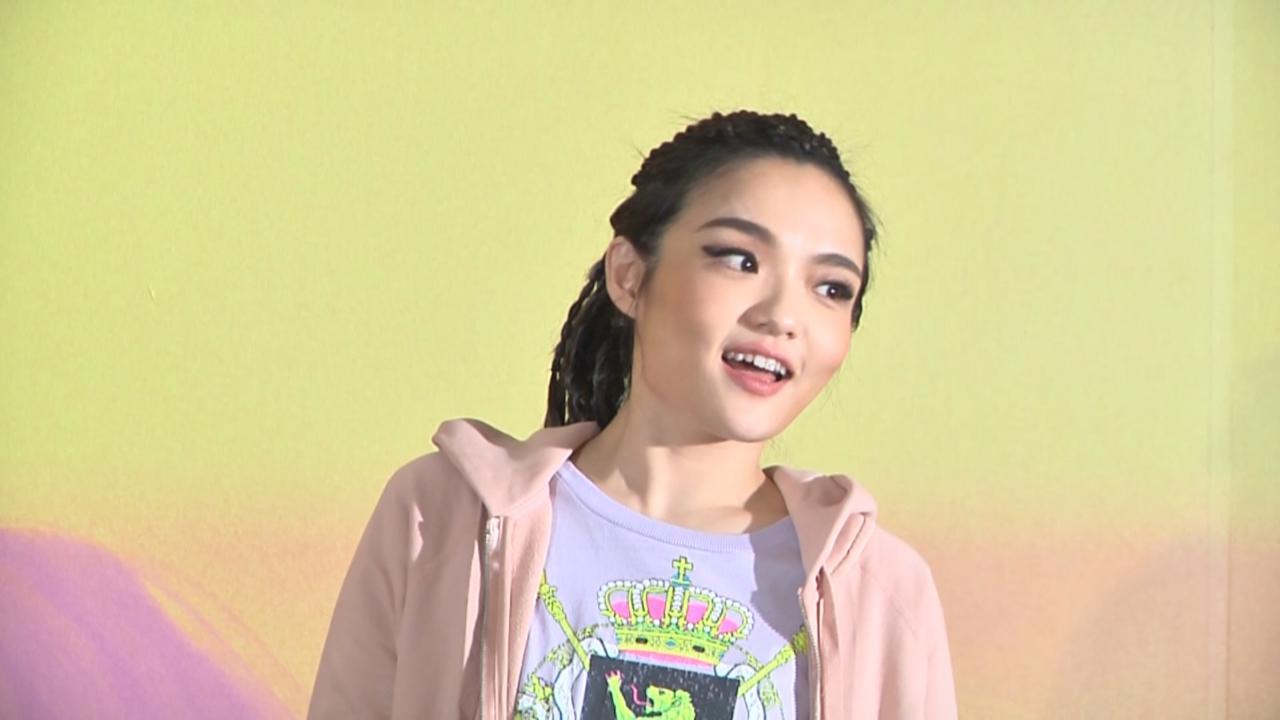 (國語)蕭敬騰擔任個唱尾場嘉賓 徐佳瑩與老蕭激情合唱