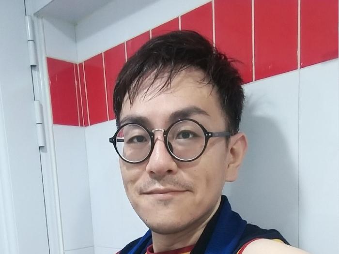 蕭徽勇 Gordon哥哥 - 復瘦者聯盟 第26集
