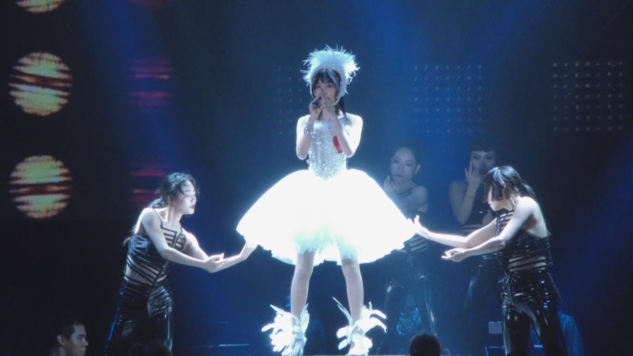 張韶涵繼續台北小巨蛋個唱 落力獻唱回饋歌迷