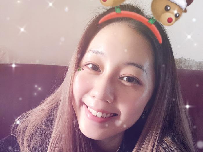 近期化妝tips|聖誕岩用!